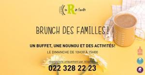 Easter brunch geneva 2019