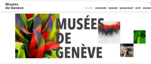 Open museums on first Sunday of the Month
