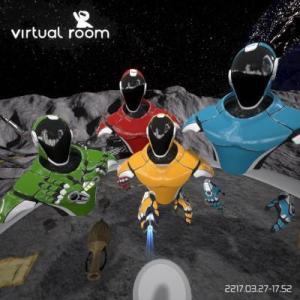 Virtual Room Geneva