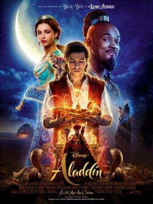 English movies Geneva May 2019