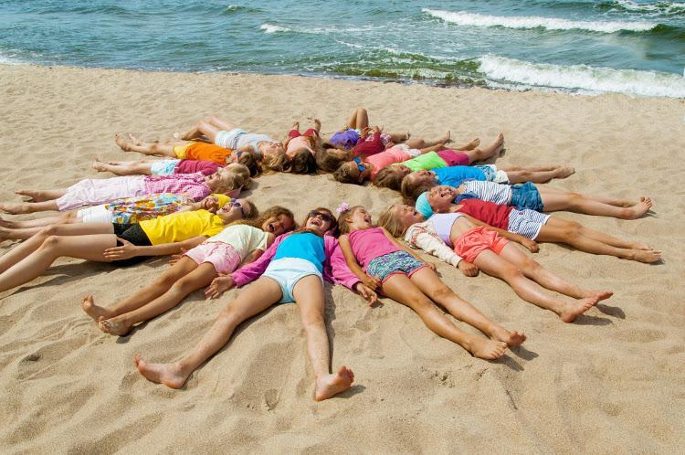 best summer camps for children in Geneva May 2019