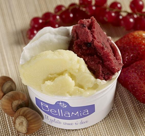 best ice-cream in Geneva 2019