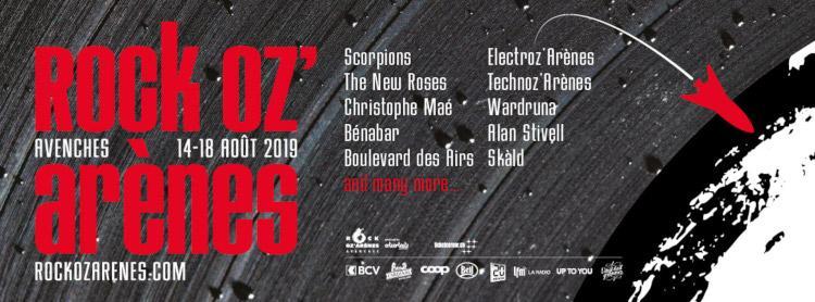 best music festivals in Geneva 2019