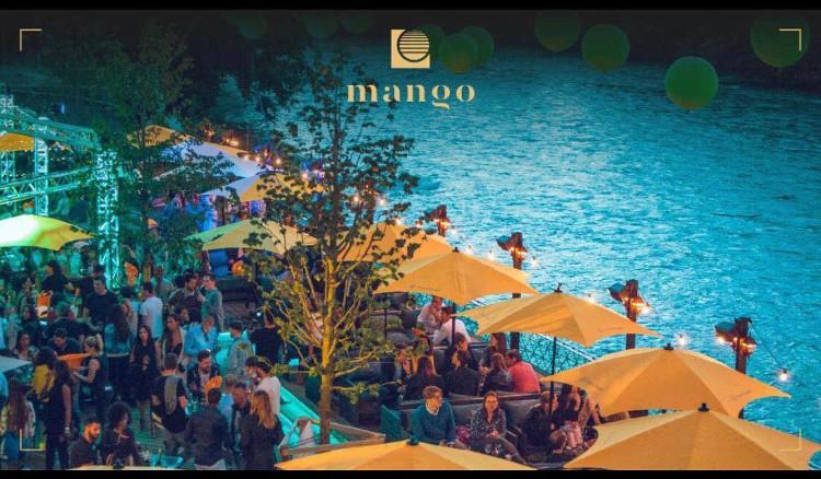 best lakeside terraces in Geneva 2019