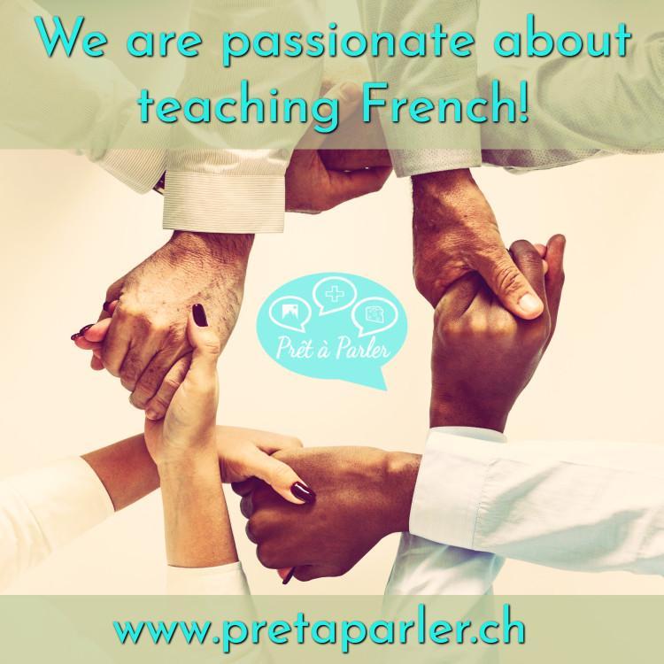 learning french online geneva