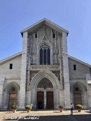 Day trips from Geneva Chambery