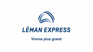 Leman express Geneva