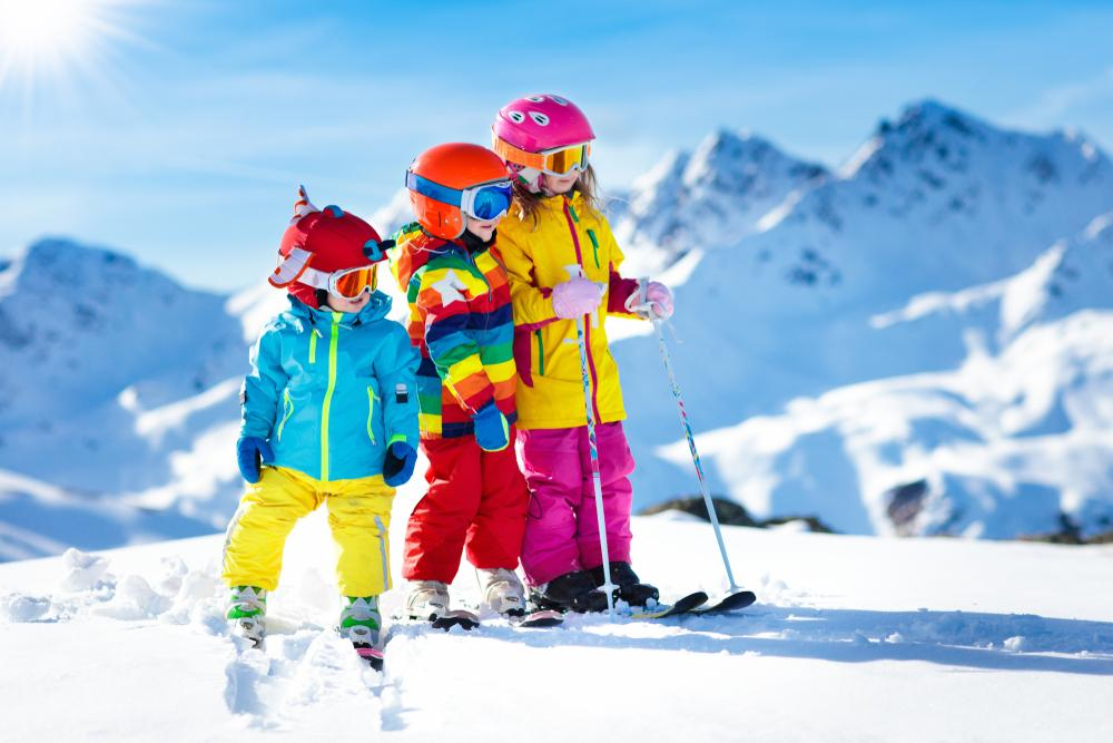 Top tips for a planning a ski holiday - Geneva