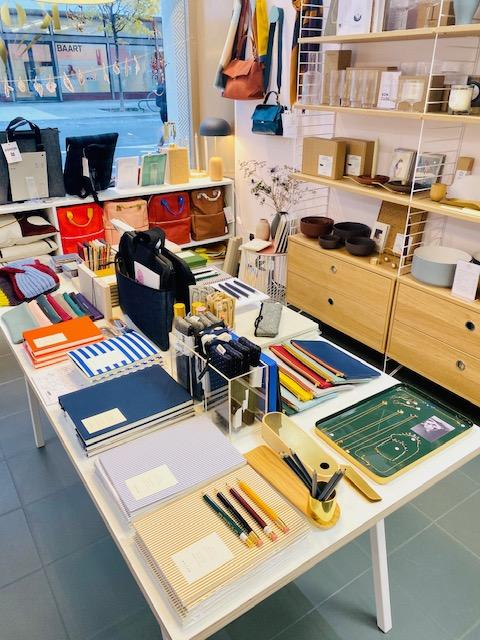 design and gifts shop Geneva