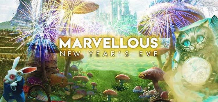 WHAT TO DO THIS NEW YEARS EVE- 2019