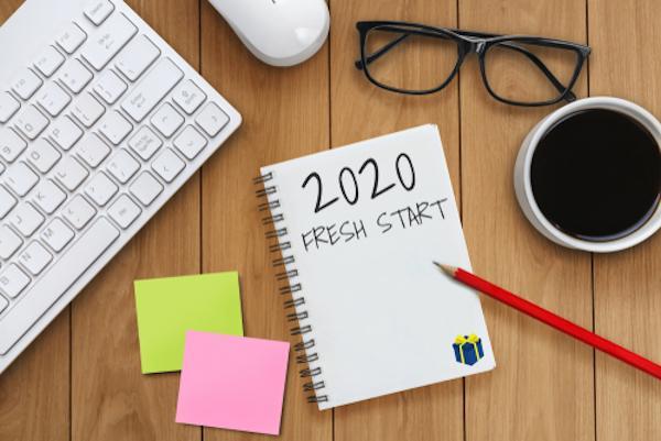 2020 New Years Resolution- Geneva