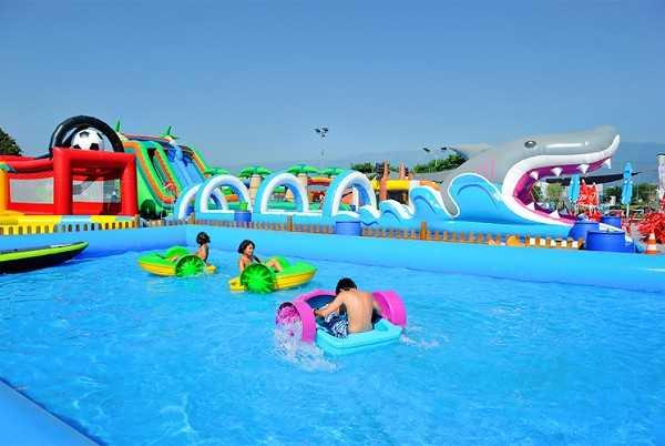 summer family friendly activities - geneva