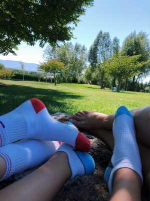 Gourmet picnic - Jiva Hill Park