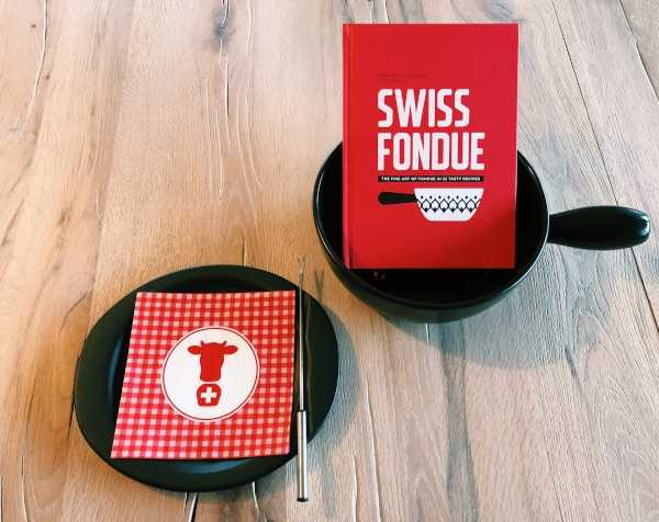 Swiss Christmas gifts 2020