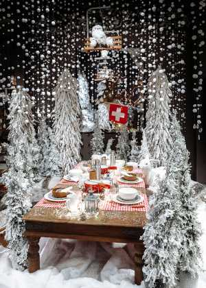 Christmas Market 2020 in Geneva