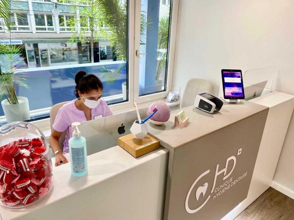 Clinique Hygiene Dentaire