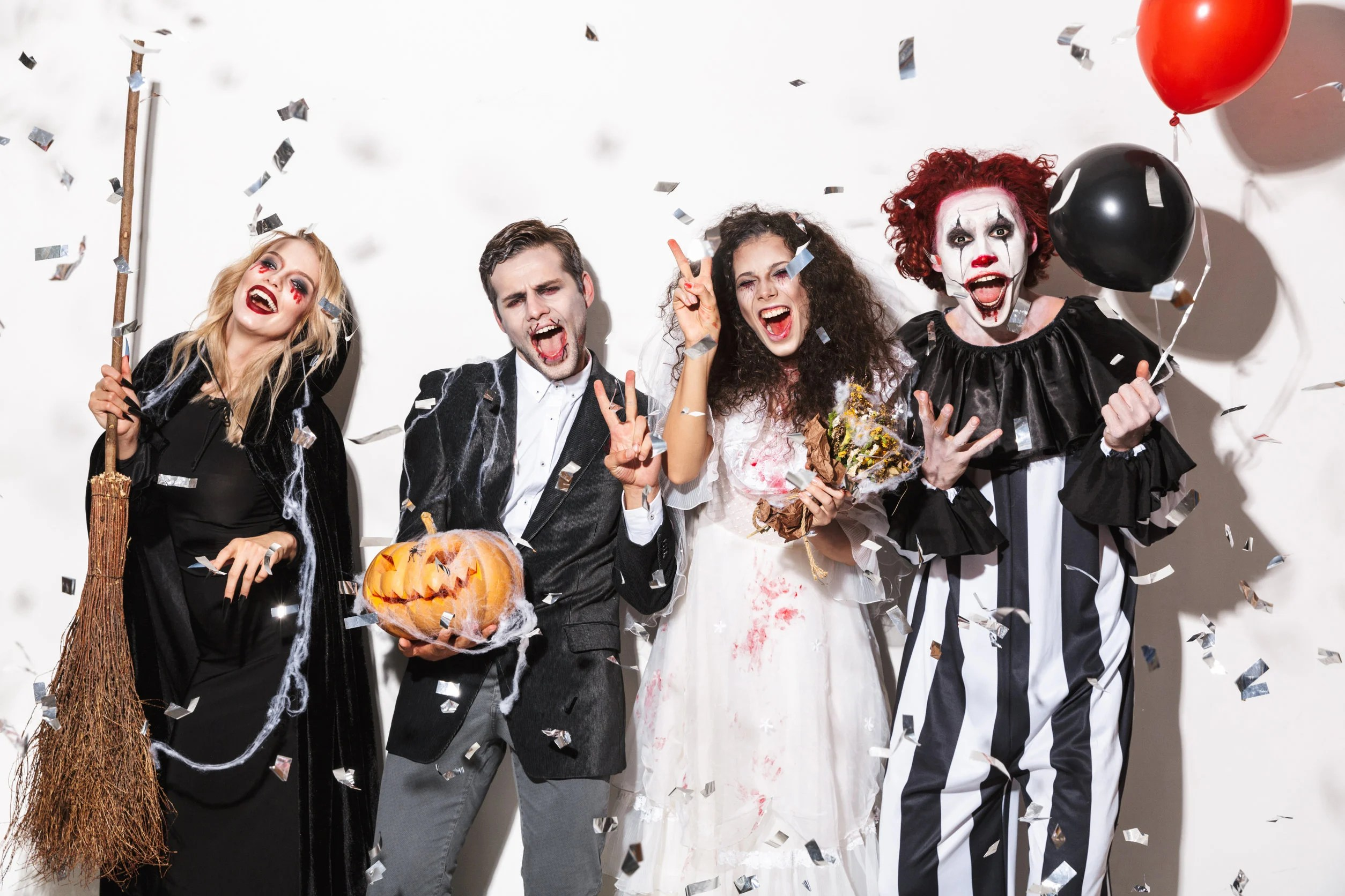 With over 300 bank l. The Ultimate Guide to Spending Halloween in Las Vegas   2021 Events
