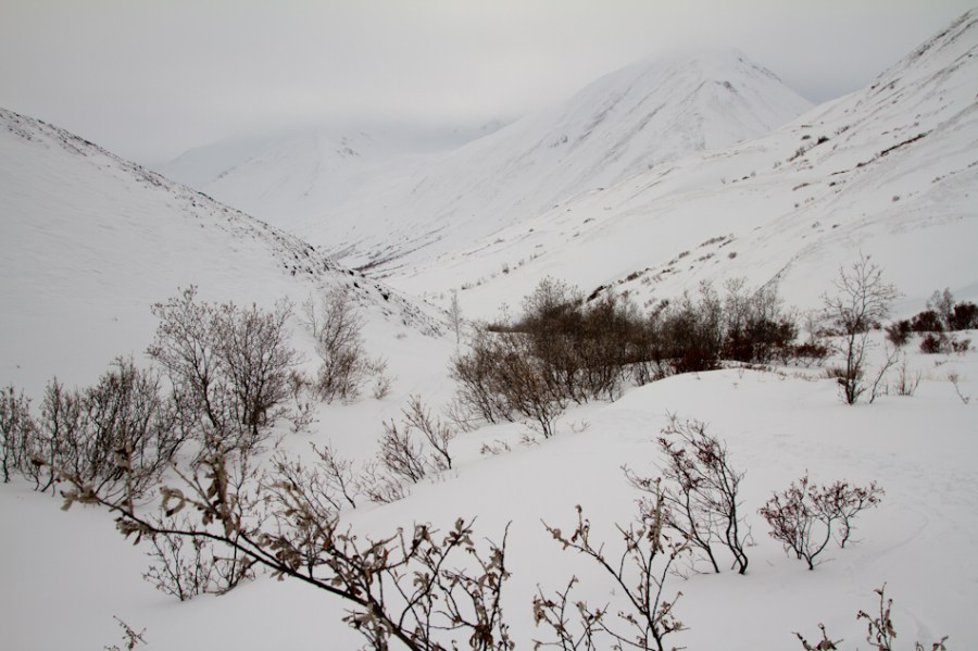 South Rainy Pass