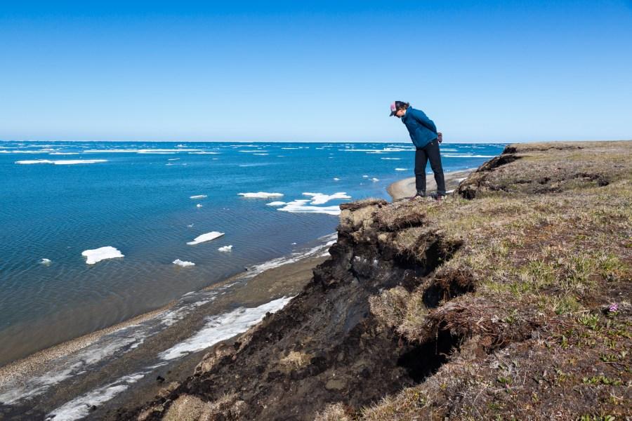 kaktovik permafrost