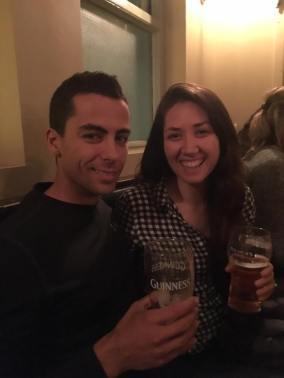 Last Night at The Brothel Pub