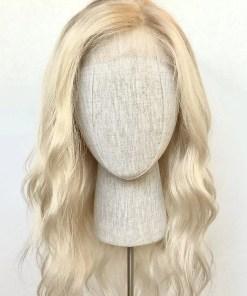 THT Wig VanillaChai Lacetop