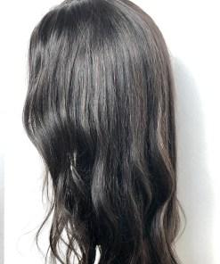 THT Wig SoftBlack