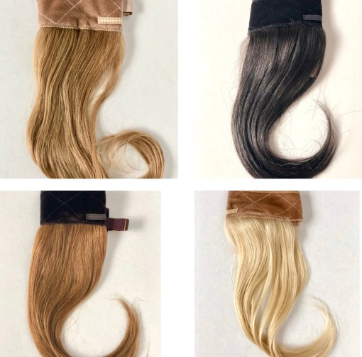 Hum Lace Front Band