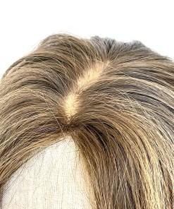 THT Topper: Dark Blonde - Long Length