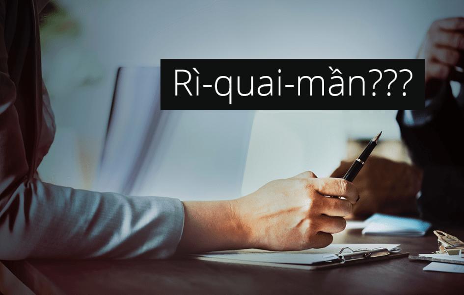 Hiểu về requirement như thế nào cho đúng?