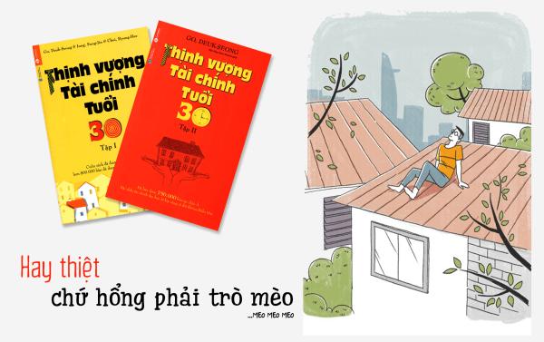 Thịnh vượng tài chính tuổi 30 - Thinhnotes.com