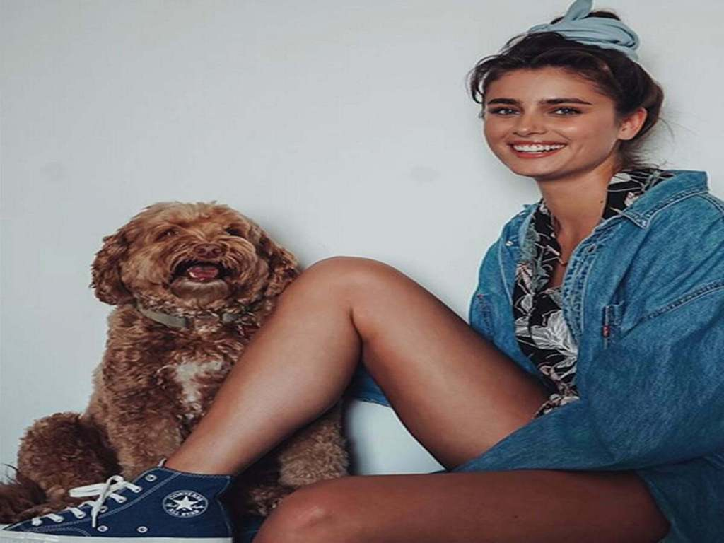 Taylor Hill Best Outfits