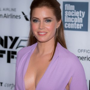 Amy Adams Best Looks