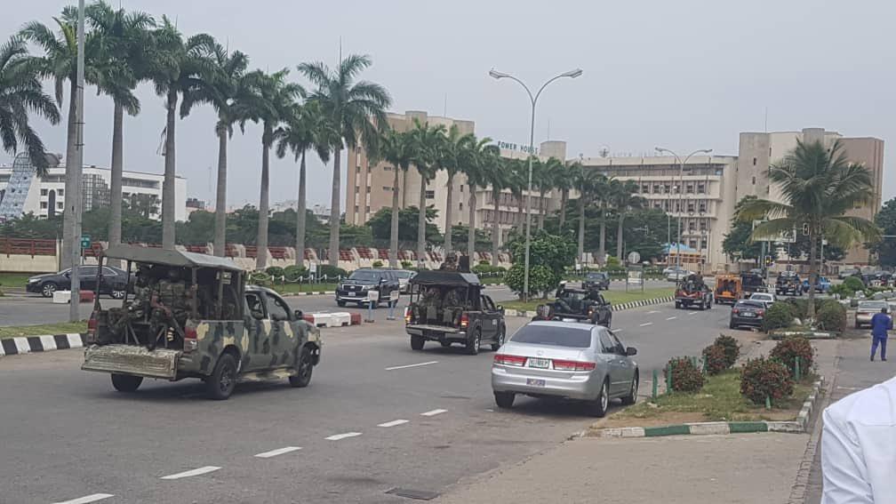 Revolution Now Nigeria