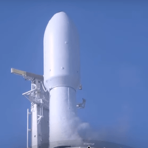SpaceX Launched A Falcon 9 Rocket Video Carrying Another 60 Starlink Satellites Into Orbit