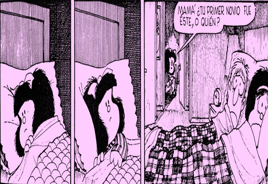 Creator Of Mafalda Comic Character Dies At 88