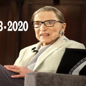 Justice Ruth Ginsburg Quotes : 15 Powerfully Inspiring Quotes