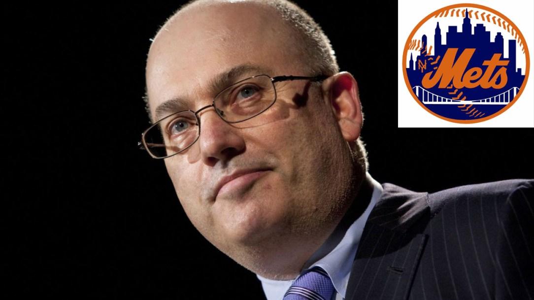 Steve Cohen Will Buy New York Mets