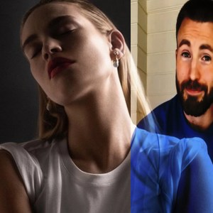Who Is Chris Evans Dating 2020 ?