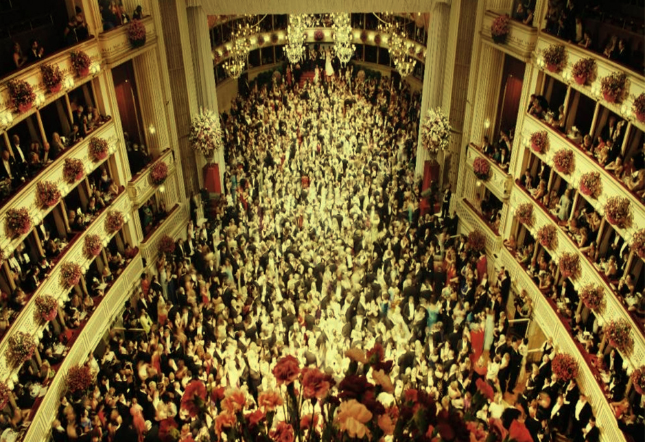 Vienna Opera Ball Canceled For 2021
