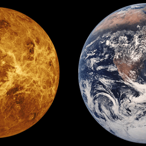 Life Was Discovered In The Clouds Of Venus