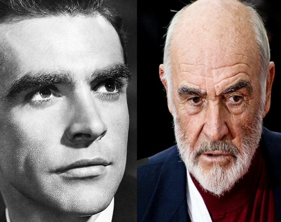 Rip Sean Connery , James Bond Actor Dies At 90
