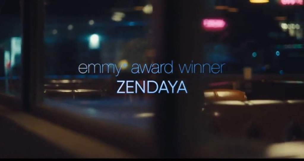 A New Euphoria Trailer Introduces Zendaya As Emmy Award Winner 2020