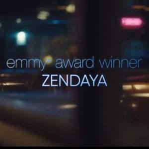 A New Euphoria Trailer Introduces Zendaya As Emmy Award Winner 2020