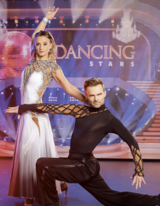 Dancing Stars Victory For Michaela Kirchgasser 2020