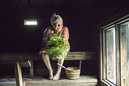 Finnish Sauna Culture Is Now A UNESCO Cultural Heritage