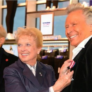 Peter Nygard Was Charged With Sex Trafficking