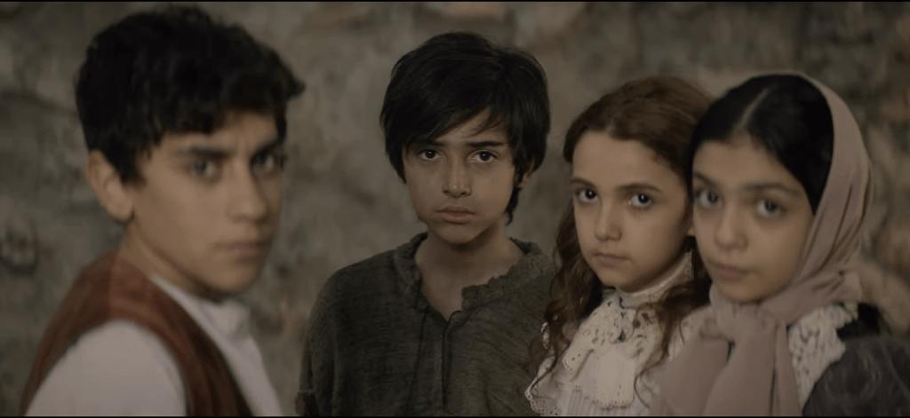 Songs Of Solomon For International Oscar Race 2021