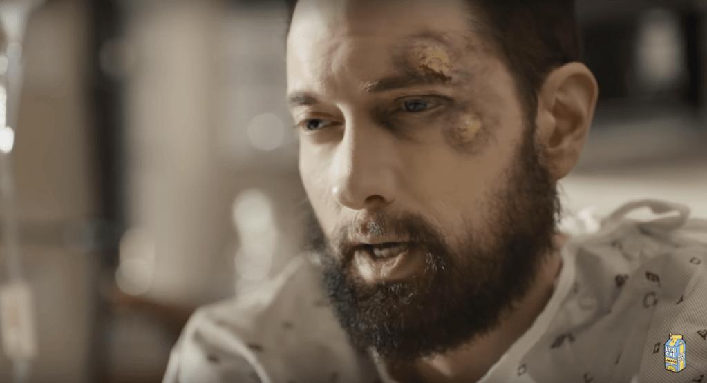 Eminem GNAT Lyrics And Video 2020 About Covid-19