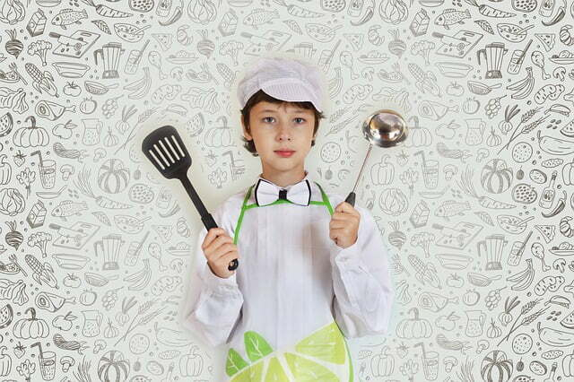 Top List For Chef Outfit In Kitchen