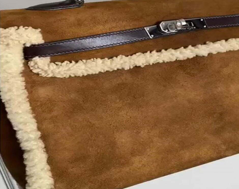Cardi B Purse Looks Like Ugg Boot Cost 88,000$ Erupts Controversy On Twitter